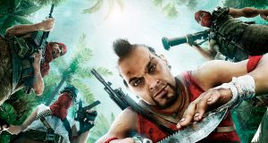 far cry 3 classic edition 30 fps