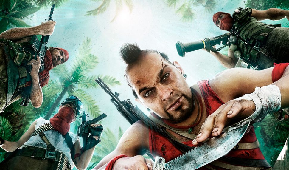 Far Cry 3 Remasterizado para PS4 pro y Xbox One X no pasa de los 30 FPS