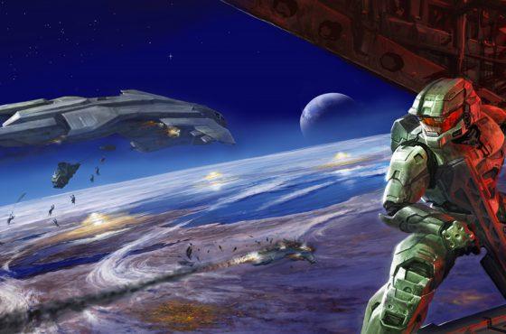 Se Confirma la serie de Halo – Número de episodios, duración y mucho más
