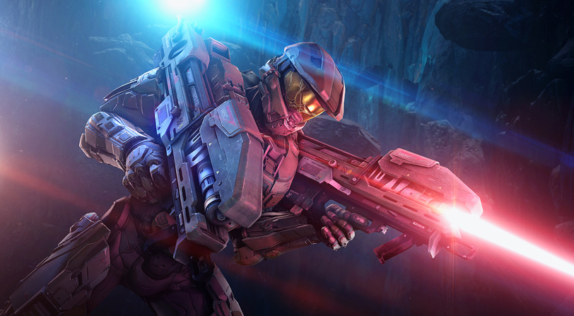 Serie Halo Confirmada