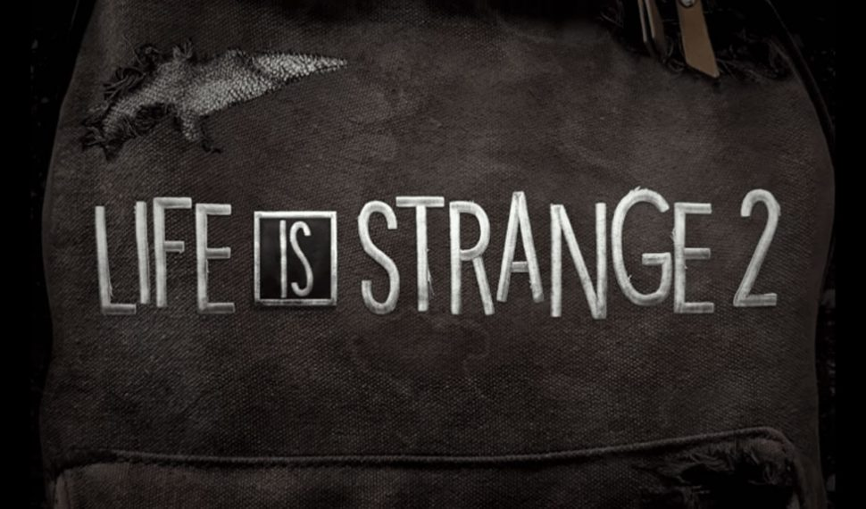 Se confirma fecha de lanzamiento para Life is Strange 2