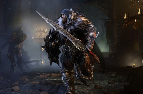 Ya disponible la edición completa de Lords of the Fallen para PlayStation 4 y Xbox One