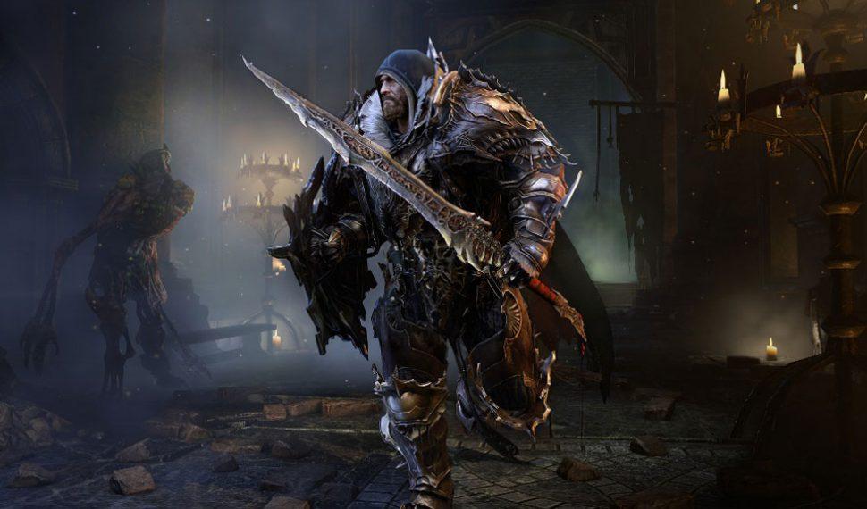 Ya disponible la edición completa de Lords of the Fallen para PlayStation 4 y Xbox One
