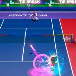 Nadal Trailer Mario Tenis