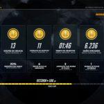 Overwatch Doble Experiencia Aniversario