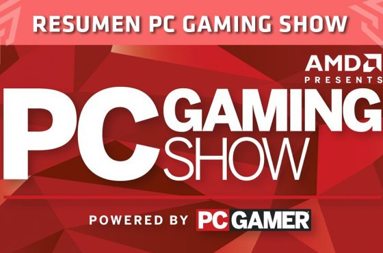 [E3 2018] Resumen de la conferencia de PC Gaming Show