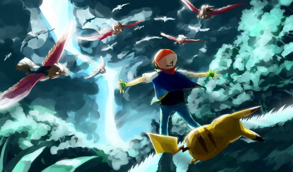 La primera generación será protagonista en las nuevas misiones de Pokémon Go