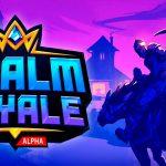 Realm Royale battle royale