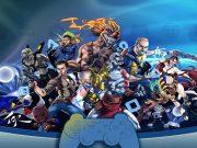 nuevos juegos Sony E3