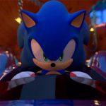 Trailer Team Sonic Racing E3
