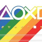 PlayStation Orgullo LGTB