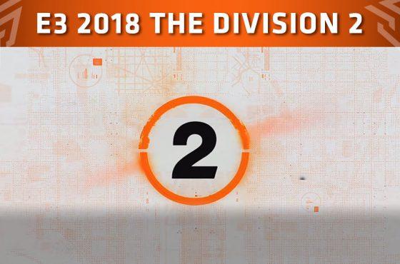 [E3 2018] The Division 2: Microsoft muestra un nuevo tráiler y gameplay