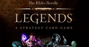 TES Legends PS4 Xbox One
