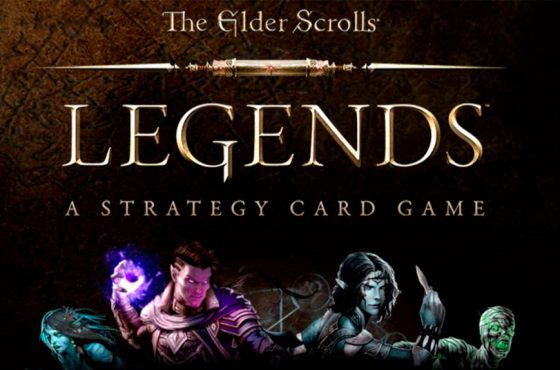 Llega a Xbox One y PS4 The Elder Scrolls: Legends