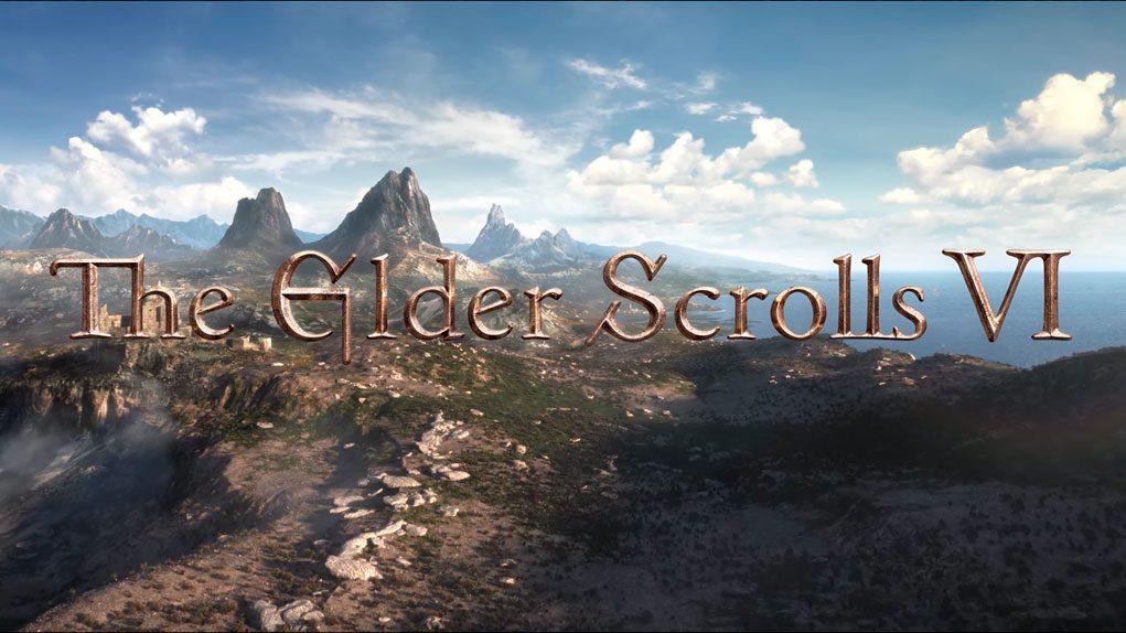 Anunciado The Elder Scrolls 6