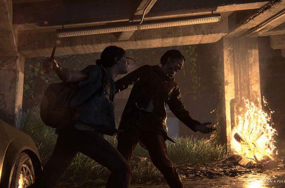The Last of Us 2 tendrá modo multijugador