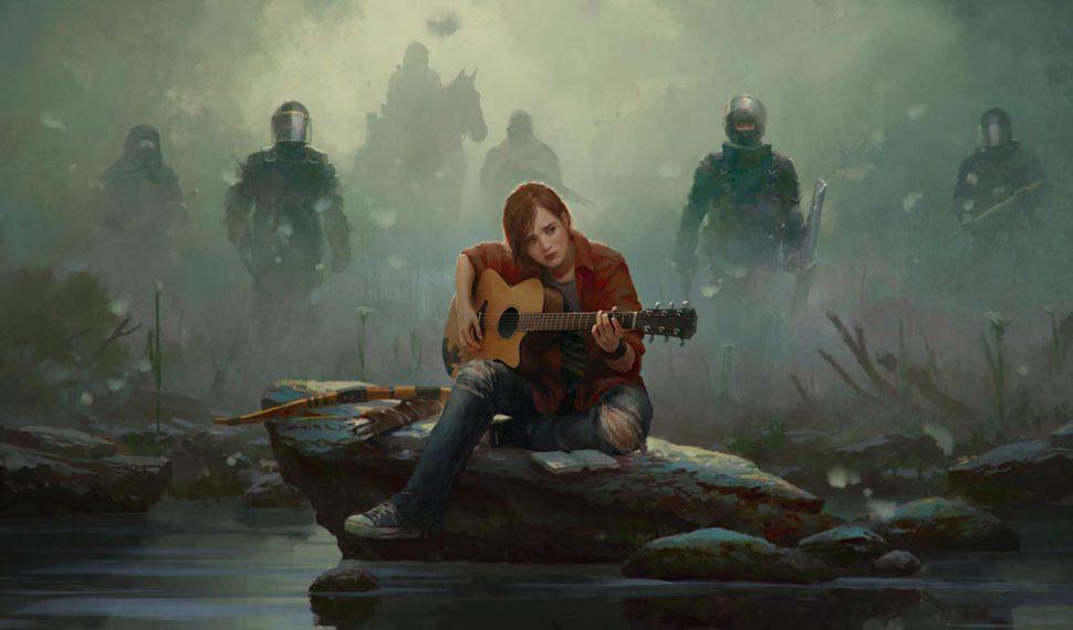 Nuevos rumores apuntan a que The Last of Us 2 llegaría en 2018