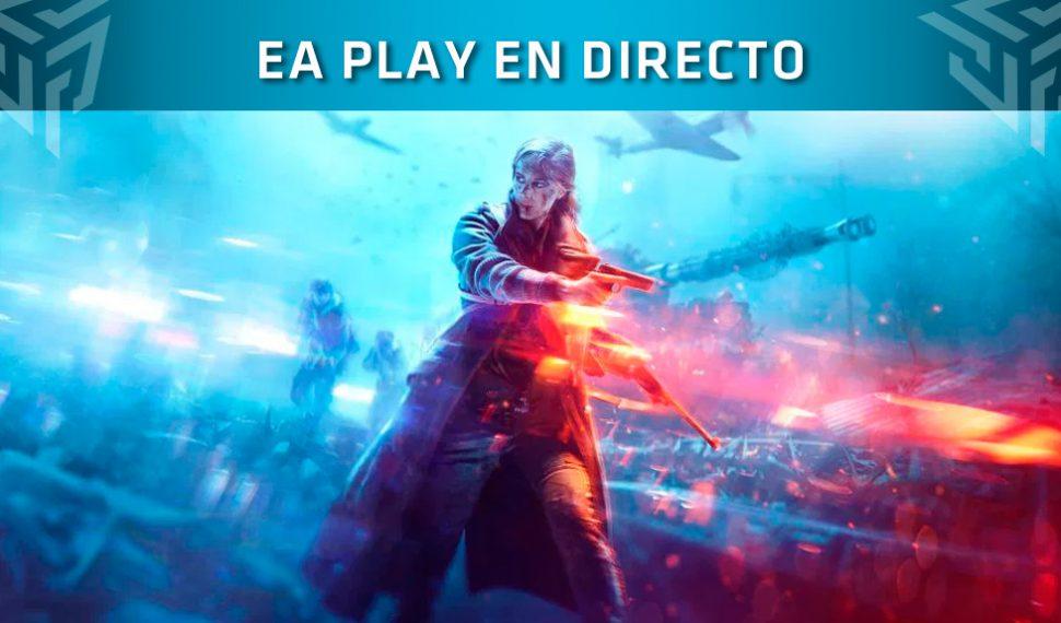 [E3 2018] Sigue con nosotros en DIRECTO la conferencia de Electronic Arts