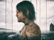 hideo kojima actores death stranding