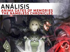 Analisis Anima Gate of Memories The Nameless Chronicles