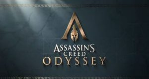 teaser Assassin's Creed Odissey