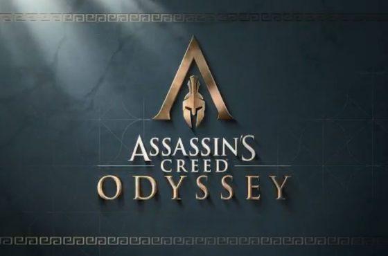 [E3 2018] Ubisoft confirma Assassin's Creed Odyssey: ¡La Antigua Grecia!