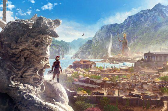 Assassin's Creed Odyssey: Vuelven los fragmentos del Edén