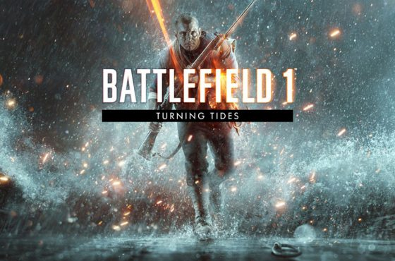 "Electronic Arts regala el DLC ""Turning Tides"" de Battlefield 1"