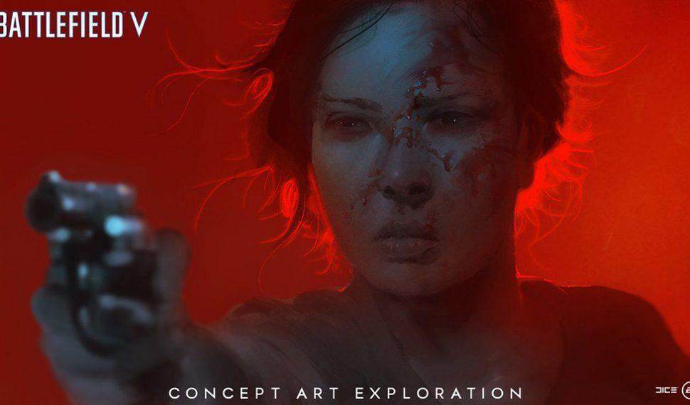 Electronic Arts lo deja claro: «Acepta a las mujeres en Battlefield V, o no compres el juego»