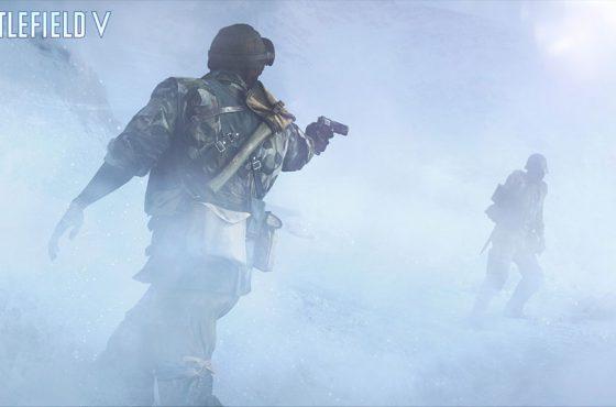 ¿Filtrada la lista completa de armas y vehículos de Battlefield V?