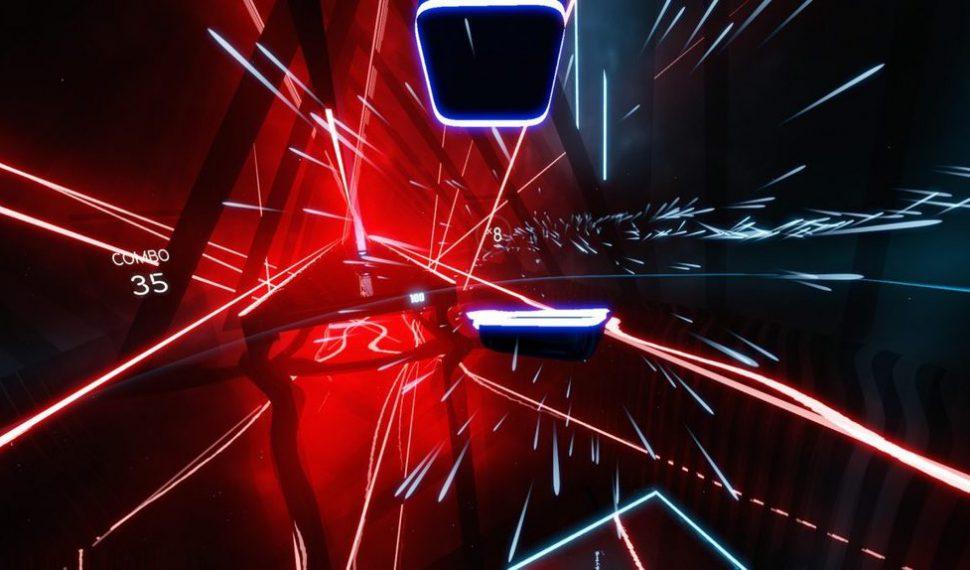 El último anuncio pre-E3 de SONY es Beat Saber para PlayStation VR