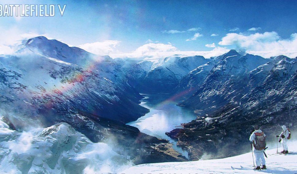 EA está trabajando para arreglar varios problemas de la Alpha Cerrada de Battlefield V