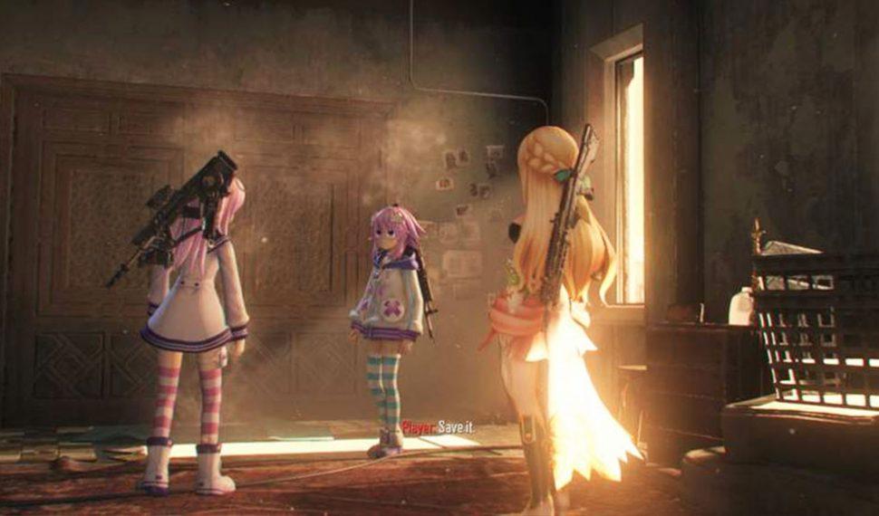 Este mod convierte a los soldados de Call of Duty: Black Ops 3 en personajes de anime