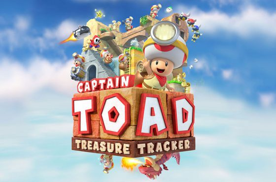 Demo de Capitán Toad ya disponible en Nintendo Switch y Nintendo 3DS