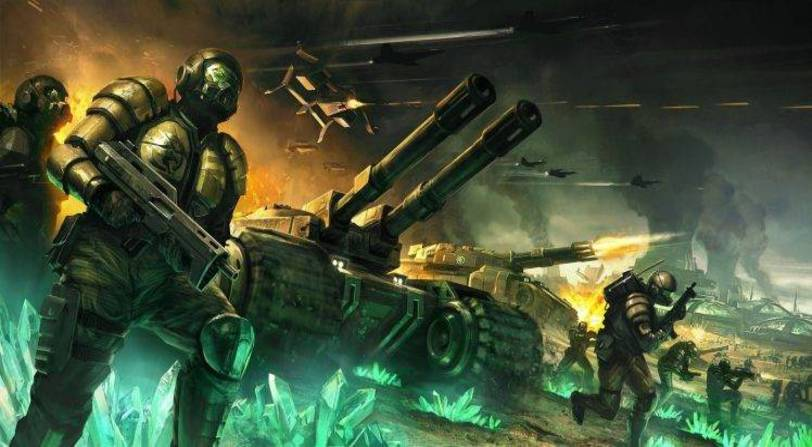 Command and Conquer Rivals Electronic Arts