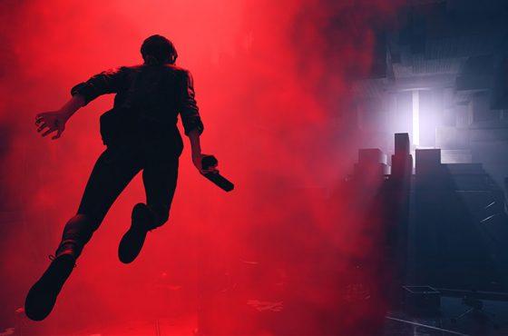 [E3 2018] Control se deja ver en su primer tráiler gameplay