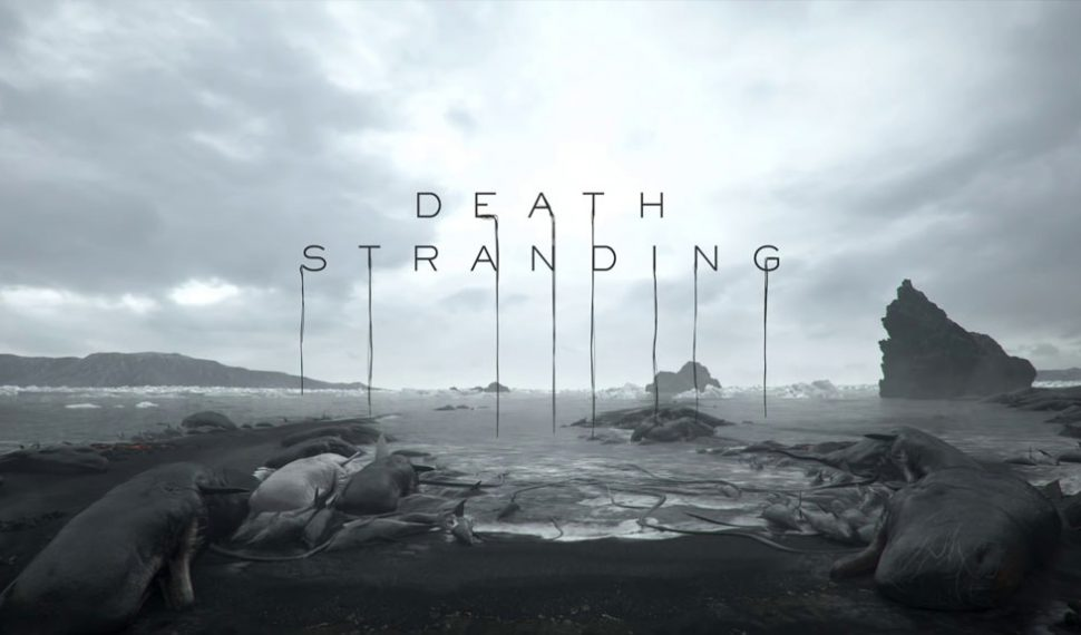 [E3 2018] Se filtran nuevos detalles del multijugador y la jugabilidad de Death Stranding