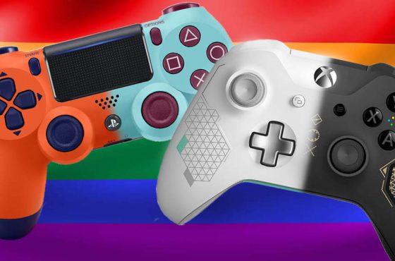 La creciente homofobia en el mundo del gaming y los videojuegos