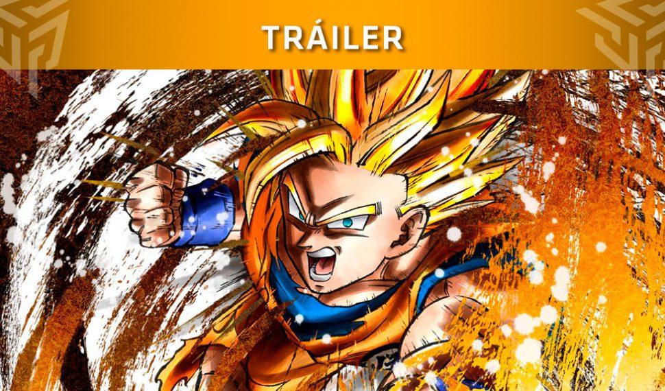 [E3 2018] Dragon Ball FightherZ llega a Nintendo Switch y confirma su fecha de lanzamiento