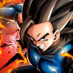 dragon ball legends equipo combate