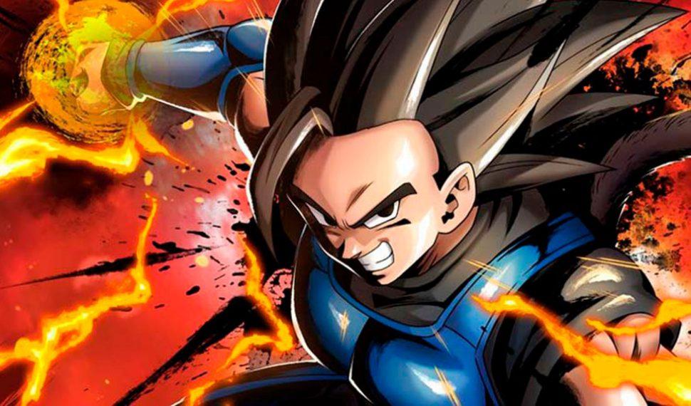Personajes para formar un equipo imbatible en Dragon Ball Legends