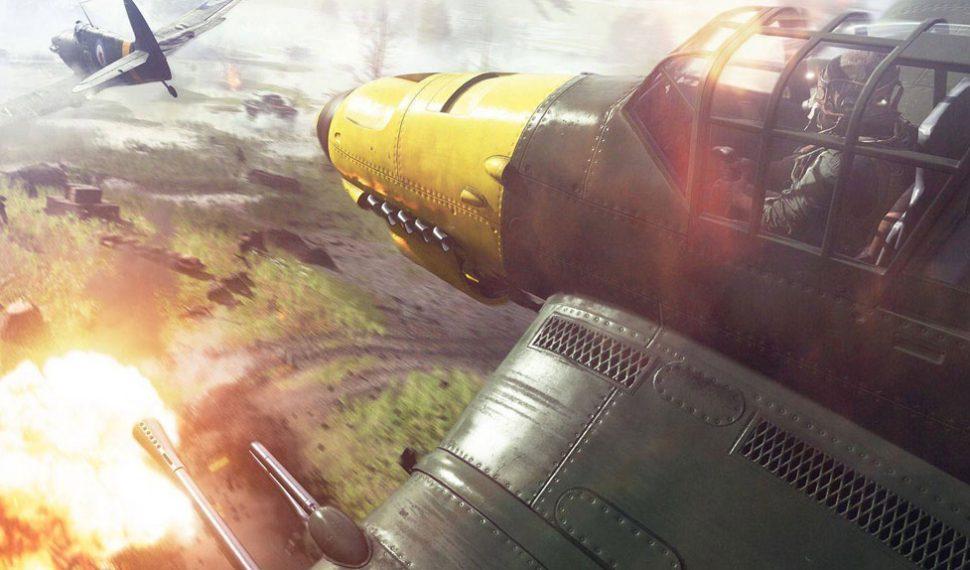 Especificaciones mínimas y recomendadas para la Alpha Cerrada de Battlefield V en PC