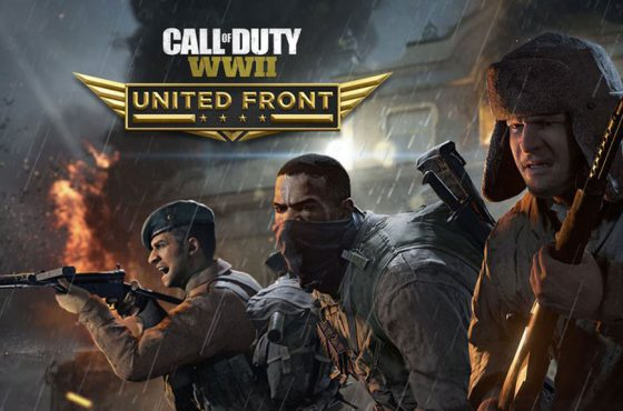 Sledgehammer presenta «United Front», el tercer DLC de Call of Duty WWII