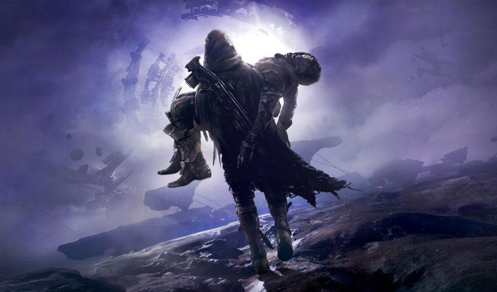 Destiny 2 será gratuito este fin de semana en PlayStation 4