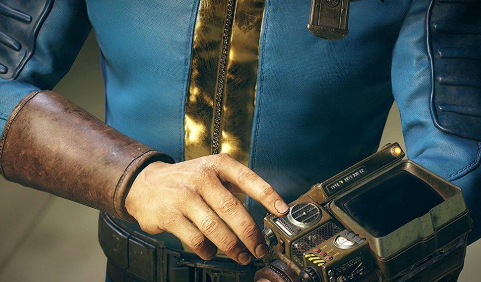 ¿Esta podría ser la fecha de lanzamiento de Fallout 76?