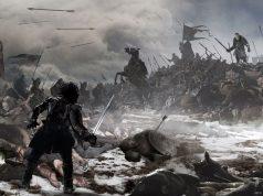 Juego de tronos batalla