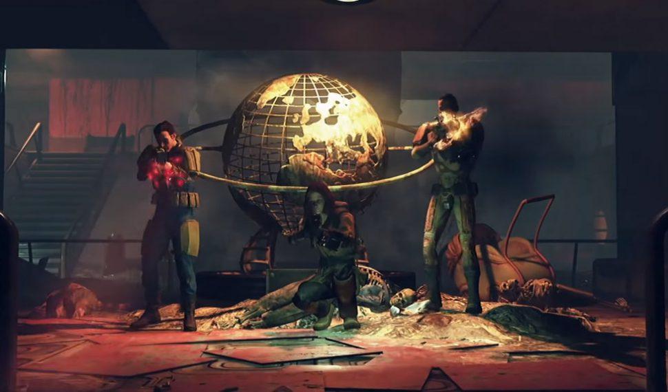 Fallout 76 contará con un sistema para evitar el acoso y ensañamiento
