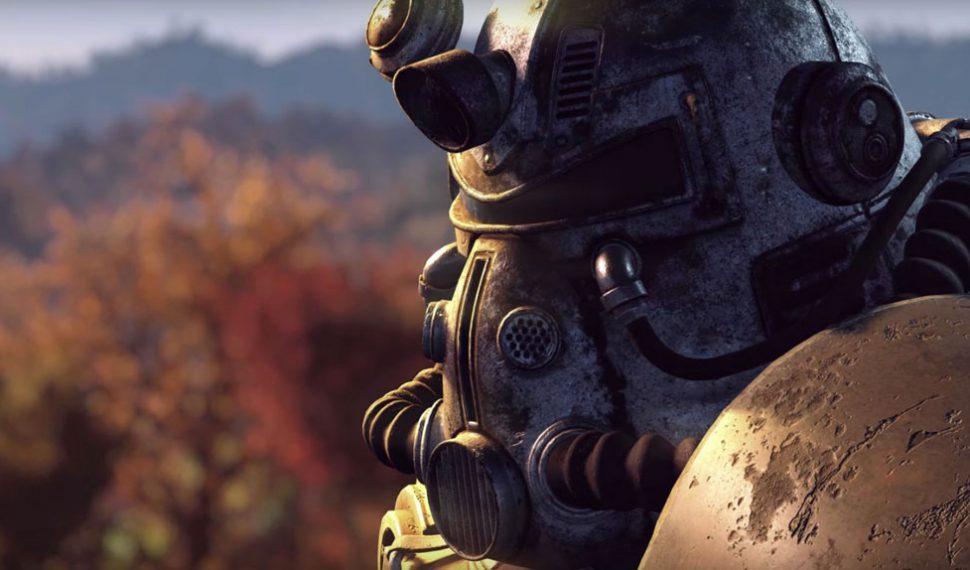 ¿Cuantos jugadores será capaz de albergar Fallout 76?