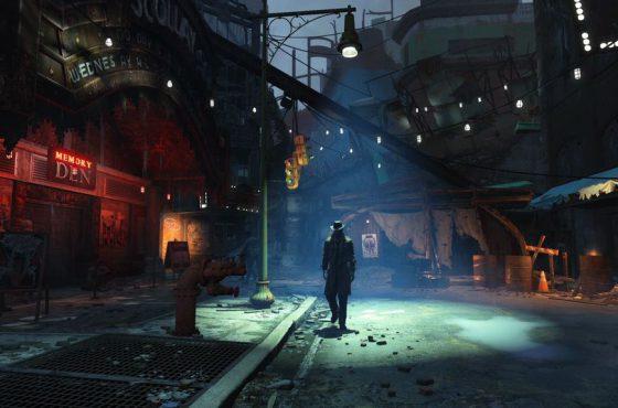 La negativa de Sony al juego cruzado afecta también a Fallout 76