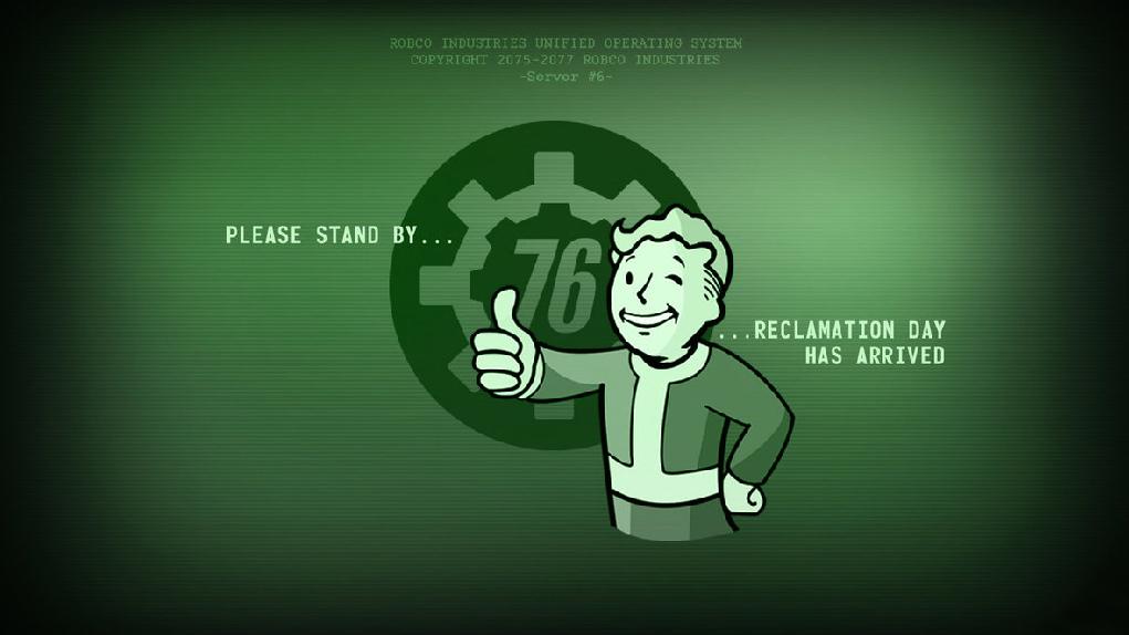 fecha salida fallout 76